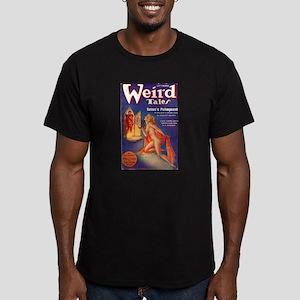 35 Men's Fitted T-Shirt (dark)