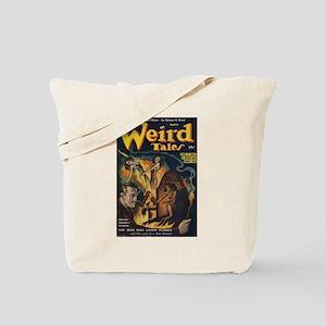 15 Tote Bag