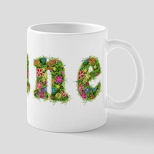 Jane Floral Mug
