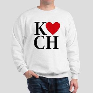 Koch Sweatshirt