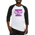 Cuddlefish wants a hug Baseball Jersey
