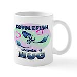Cuddlefish wants a hug Mug