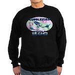 Cuddlefish wants a hug Sweatshirt (dark)