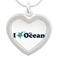 I Turtle the Ocean! Necklaces