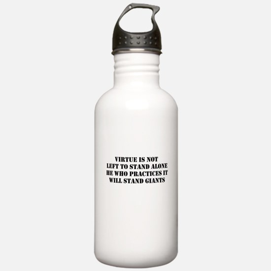 PATRIOTOC EXPRESSIONS Water Bottle