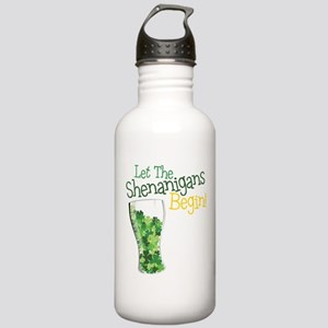 Shenanigans Stainless Water Bottle 1.0L