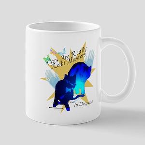 catmastertshirt Mugs