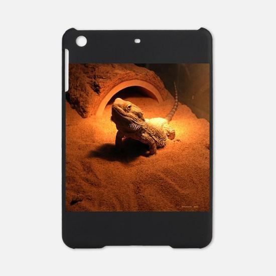 .bearded dragon. iPad Mini Case
