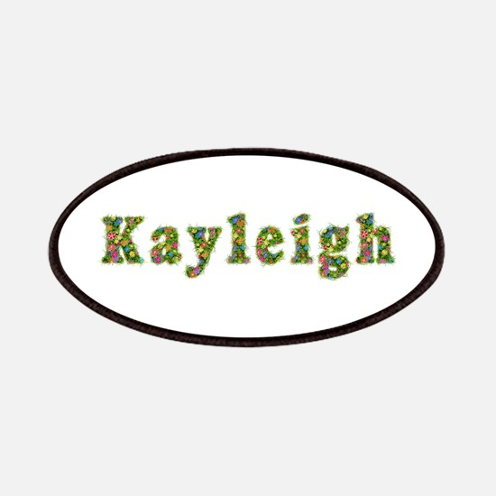 Kayleigh Floral Patch