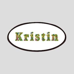 Kristin Floral Patch