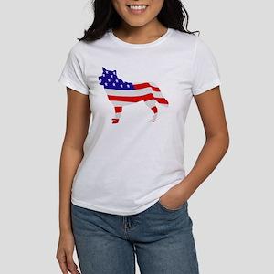 Alaskan Malamute Women's T-Shirt