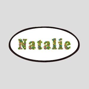 Natalie Floral Patch