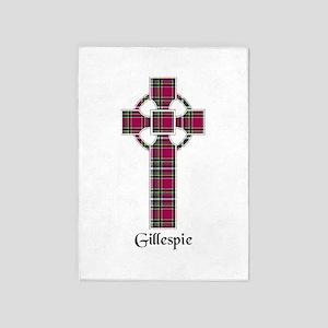 Cross - Gillespie 5'x7'Area Rug