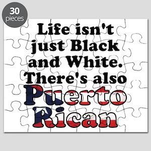 Puerto Rican Puzzle