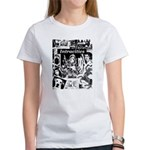 Intracities Women's T-Shirt (2-sided)
