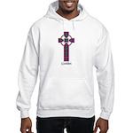 Cross - Geddes Hooded Sweatshirt