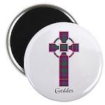 Cross - Geddes Magnet