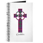 Cross - Geddes Journal