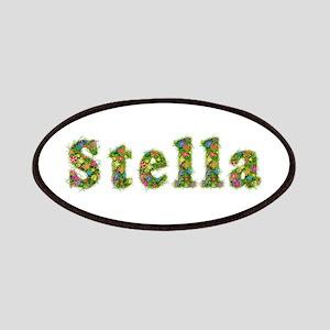 Stella Floral Patch