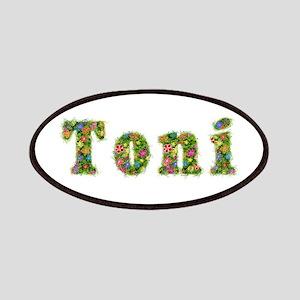 Toni Floral Patch