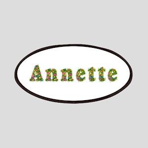 Annette Floral Patch