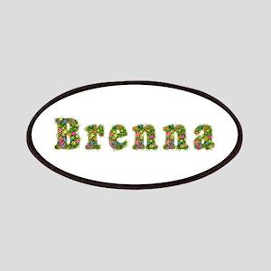 Brenna Floral Patch