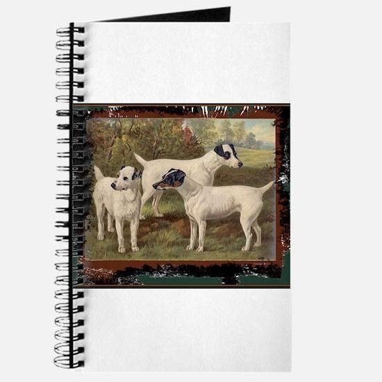 Antique Fox Terriers Journal