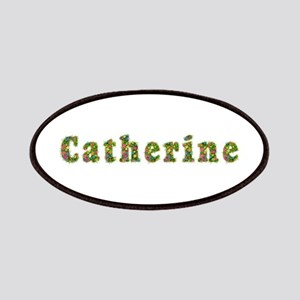 Catherine Floral Patch