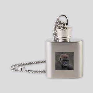 moka Flask Necklace