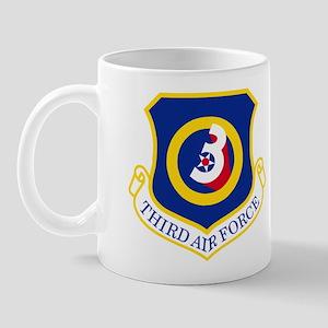 3rd Air Force <BR>11 Ounce Mug 1