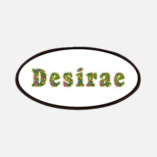 Desirae Floral Patch