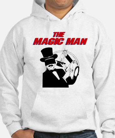 The Magic Man Hoodie