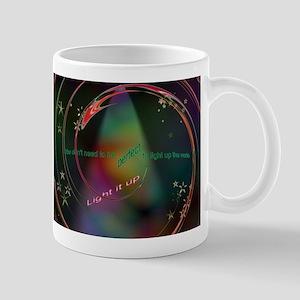 iGlobalMe Mug