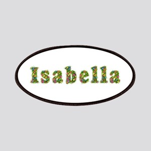 Isabella Floral Patch