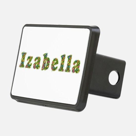 Izabella Floral Hitch Cover