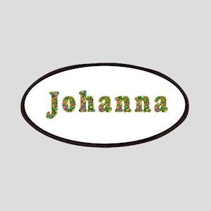 Johanna Floral Patch