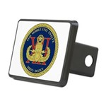EOD Mobile Unit 12 Rectangular Hitch Cover
