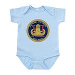 EOD Mobile Unit 12 Infant Bodysuit