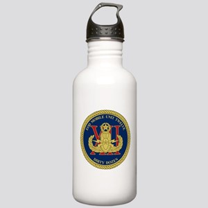 EOD Mobile Unit 12 Stainless Water Bottle 1.0L