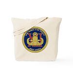 EOD Mobile Unit 12 Tote Bag