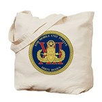 EOD Mobile Unit 12 Tote Bag