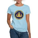 EOD Mobile Unit 12 Women's Light T-Shirt
