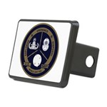 EOD Mobile Unit 10 Rectangular Hitch Cover