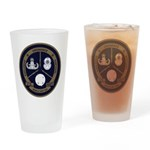 EOD Mobile Unit 10 Drinking Glass
