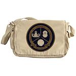 EOD Mobile Unit 10 Messenger Bag