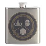 EOD Mobile Unit 10 Flask