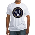 EOD Mobile Unit 10 Fitted T-Shirt