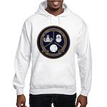 EOD Mobile Unit 10 Hooded Sweatshirt