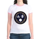 EOD Mobile Unit 10 Jr. Ringer T-Shirt