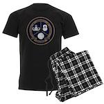 EOD Mobile Unit 10 Men's Dark Pajamas